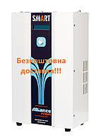 Стабілізатор напруги ALLIANCE ALS-10 Smart. Зроблено в Україні!