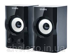 Акустическая система Sven SPS-605 Black, фото 2