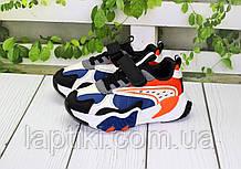 Стильные детские кроссовки для мальчиков