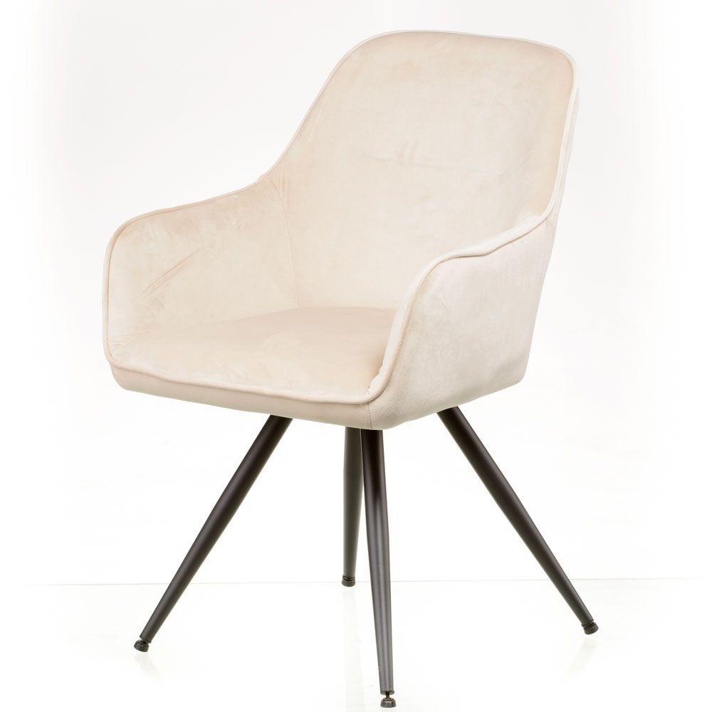 Офісний стілець Folk beige