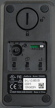 Адаптер переключатель Jabra Link 860, фото 2