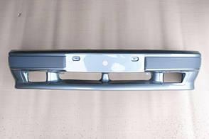 Бампер ВАЗ 2113 передний (под галогенки) (630) Кварц полоса Альянс Холдинг