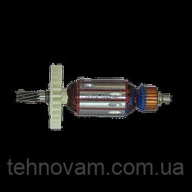 Якорь шлифмашина прямая Элпром ЭМШП-150