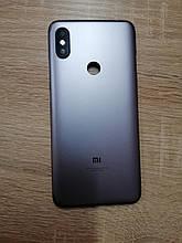 Задня кришка для Xiaomi Redmi S2 Gray