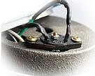 Фекальний насос c подрібнювачем + шланг 25м POLAND (DELTA 1.1), фото 4