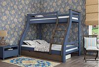 """Двоярусне ліжко """"Аляска"""" Mebigrand купити в Одесі, Україні"""