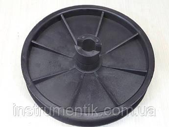 Ремінний шків до бетономішалки Limex 125LP 125LS 165LS 190LS