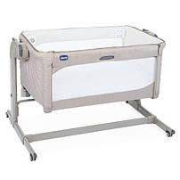 Дитячі ліжка і колиски