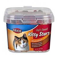 Вітаміни для кішок Kitty Stars відро пластик140 р