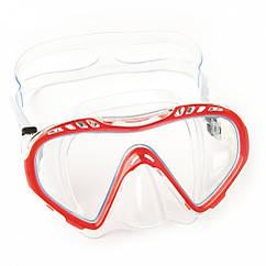 Маска для плавания BestWay 22050(Red)