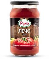 """Соус Лечо """"Руна"""" 485г ТВ (1/12)"""