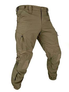 Брюки тактические 4К Combat Pro Olive