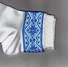 """Носки женские демисезонные х/б ТМ """"Класик"""" вышиванка НВ-2426, фото 2"""