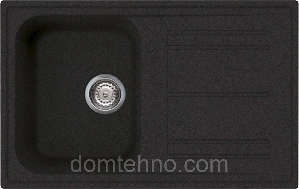 Гранітна мийка Smeg LZ791A2