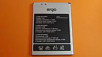 Aккумулятор для ERGO A555 оригинальный, фото 1