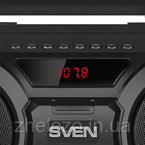 Акустична система Sven PS-415 Black, фото 2