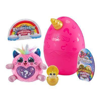Мягкая игрушка-сюрприз Rainbocorn-H (серия Sparkle Heart Surprise)