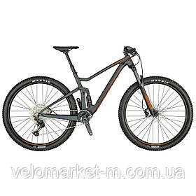 Велосипед Scott SPARK 960 L 2021