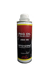 Синтетическое масло PAG 46 для автокондиционеров R1234yf, Италия, 250мл