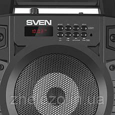 Акустическая система Sven PS-440 Black, фото 3