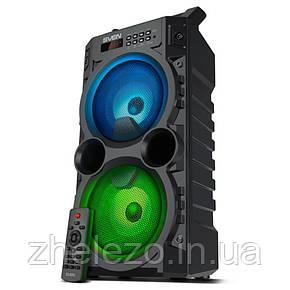 Акустическая система Sven PS-440 Black, фото 2