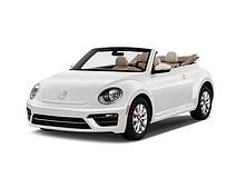 Volkswagen Beetle Кабріо (2012 - ...)
