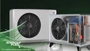Воздушный тепловой насос EcoAir408,  8 кВт