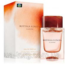 Жіноча парфумована вода Bottega Veneta Illusione 75 мл (Euro)