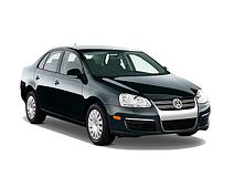Volkswagen Jetta 5 (2005 - 2010)