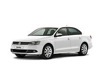 Volkswagen Jetta 6 (2010 - ... )