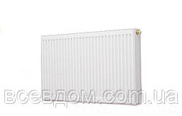 Сталевий радіатор DeLonghi PHD 2.0 Panel 22 TEC 500х400