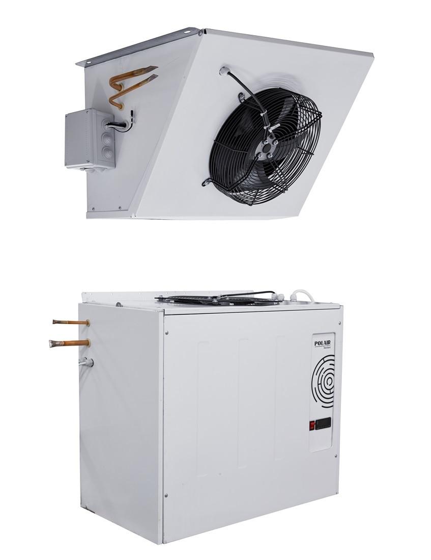 Холодильна спліт-система POLAIR SB328S