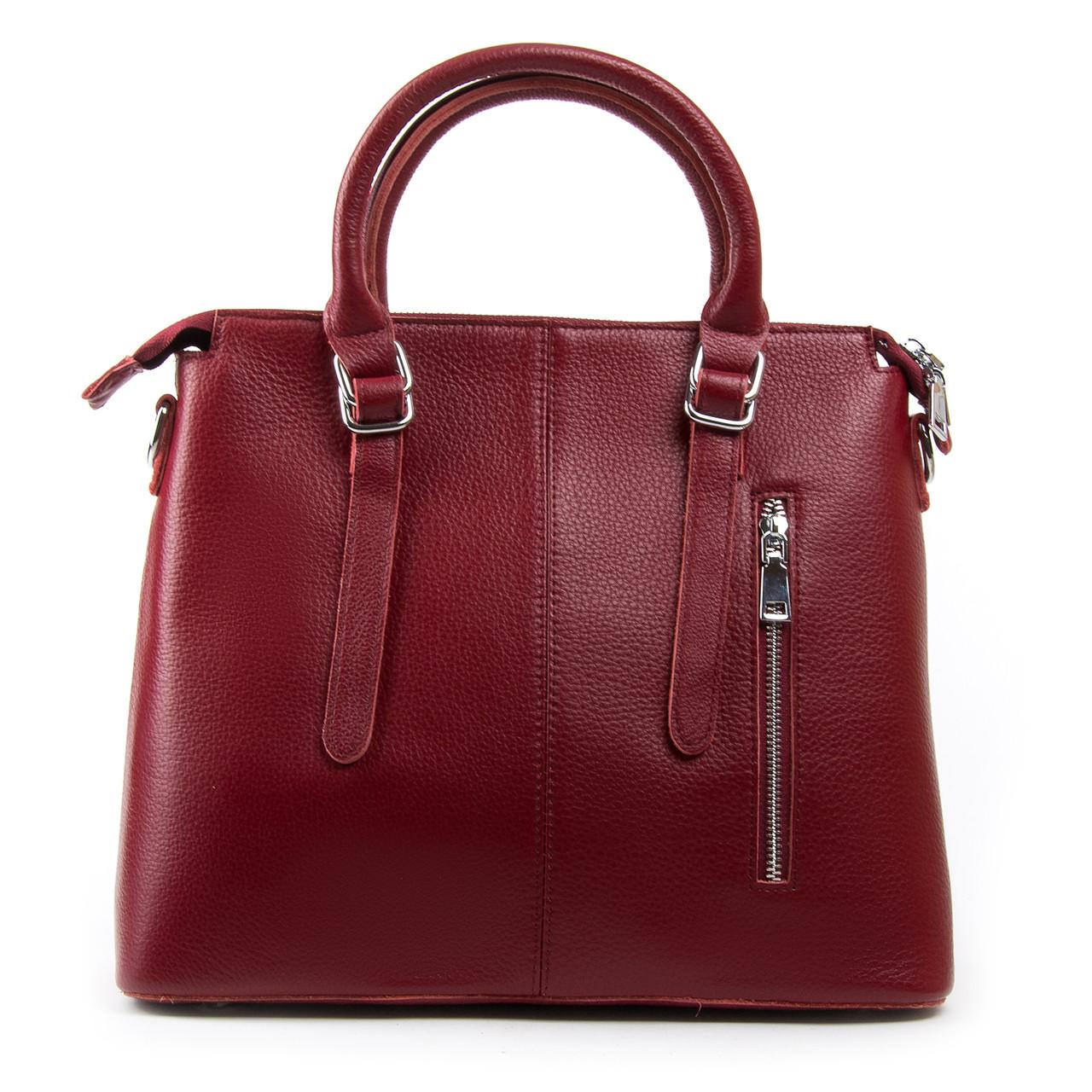 Жіноча шкіряна сумка Alex Rai опт/роздріб