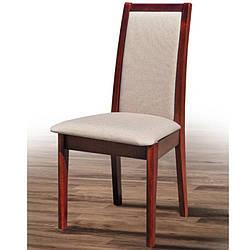 """Дерев'яний стілець """"Нео"""" (темний горіх) від Мікс Меблі"""