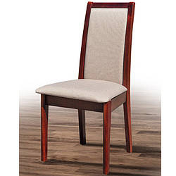 """Деревянный стул """"Нео"""" (темный орех) от Микс Мебель"""
