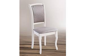 """Дерев'яний стілець """"Лорд"""" (беж) від Мікс Меблі"""