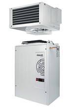 Холодильная сплит-система POLAIR SM111M с микроканальным конденсатором