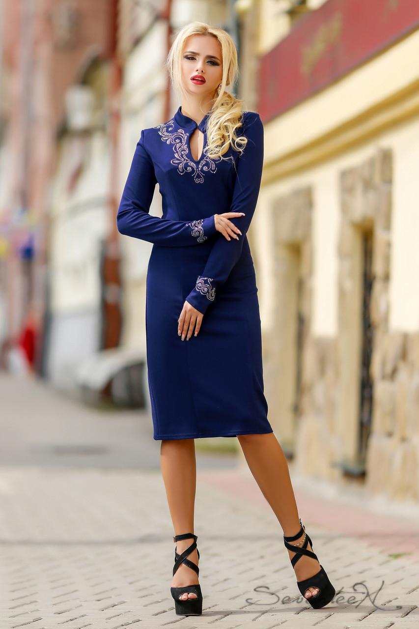 dac38b8d289 Молодежное платье Seventeen 44-52 размеры - Интернет-магазин одежды