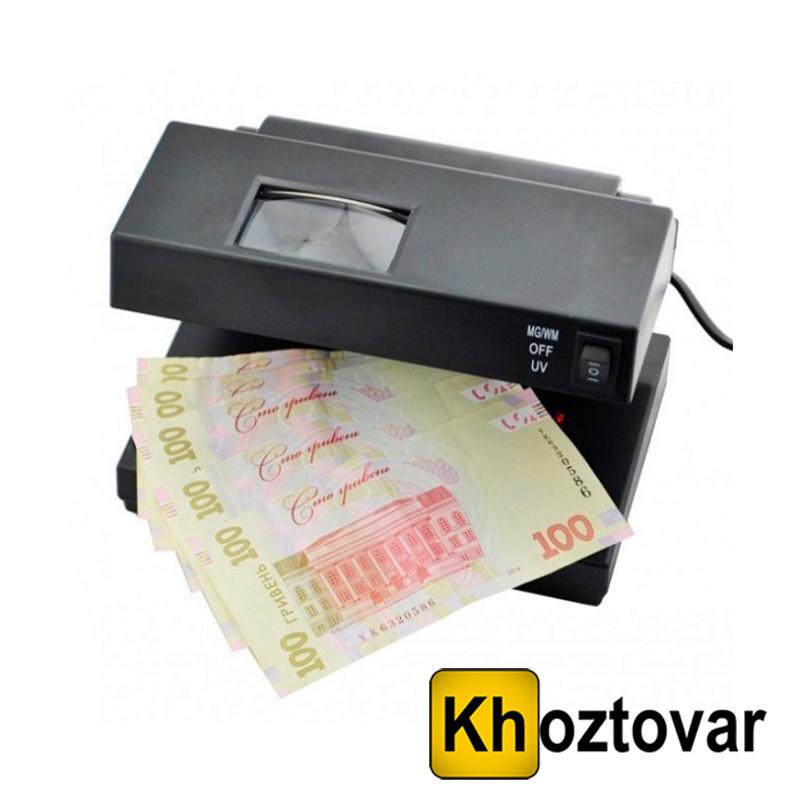 Детектор валют AD-2138