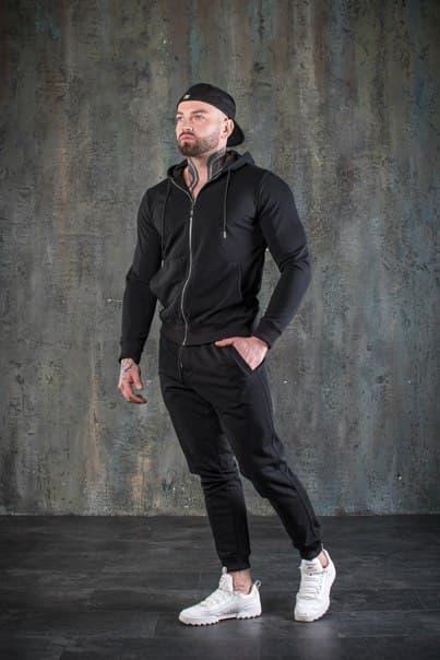 Чоловічий спортивний костюм Premium Asos