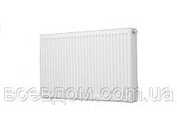 Сталевий радіатор DeLonghi PHD 2.0 Panel 22 TEC 500х500