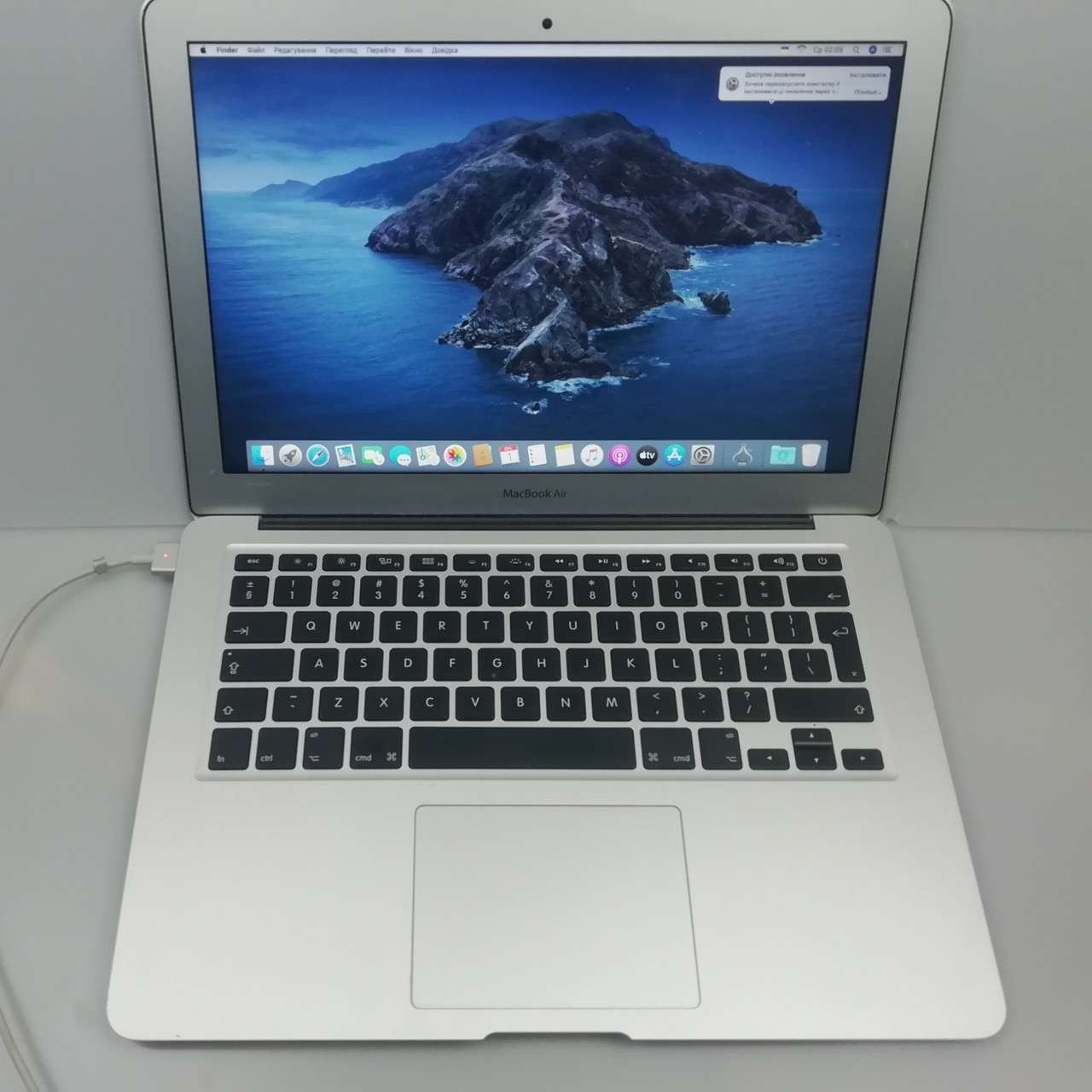"Apple MacBook Air 13"" 2014 рік i5 128 Gb SSD"