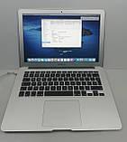 "Apple MacBook Air 13"" 2014 рік i5 128 Gb SSD, фото 2"