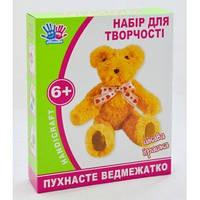 "Набор для творчества""Медвежонок"",951872"