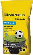 Газонна трава BarPower RPR Play & Sport, 5 кг, Barenbrug