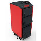 Твердопаливний котел 50 кВт Ретра-5М PLUS STANDART, котел з автоматикою, 5 мм, фото 3