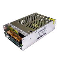 БП с перфорацией 12В серия МN 200Вт 16,67A IP20 (ST)