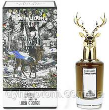 Парфюмированная вода для мужчин Penhaligon`sThe Tragedy of Lord George (Лорд Джордж) 100ml
