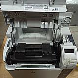 Принтер HP LaserJet 600 M602 DN (601 / 603) пробіг 106 тис. сторінок з Європи, фото 3