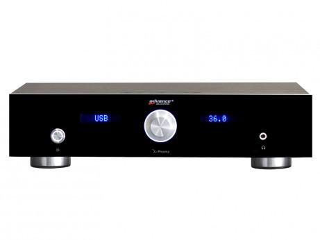 Передпідсилювач Advance Acoustic X-P500